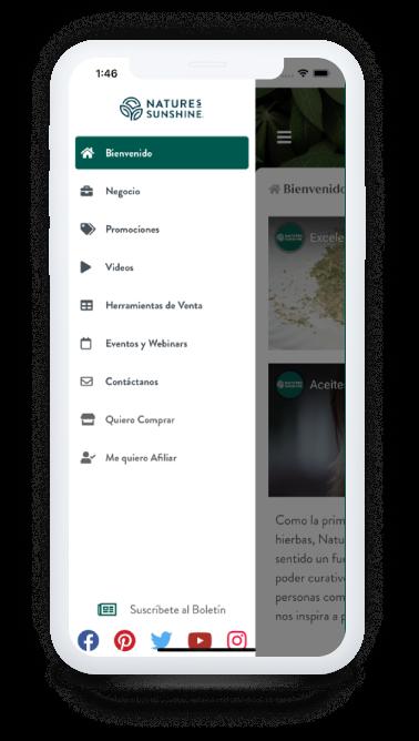 Desarrollo de aplicaciones móviles para iOS y Android - Interactivapp.mx